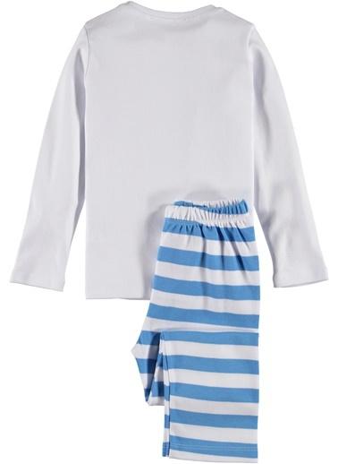 Pijama Takım-Asymmetry